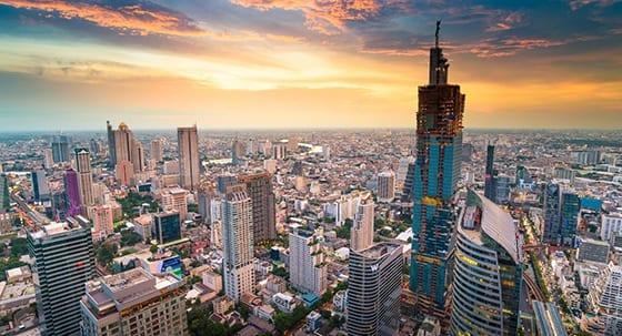 Satys Electric Thailand